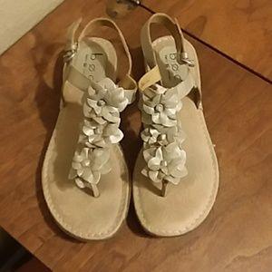 Born Concepts Sandals
